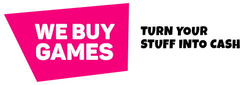 WeBuyGames - Sell your video games online!