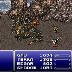 Final Fantasy VI (1994)