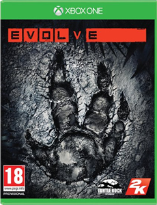 evolveBG