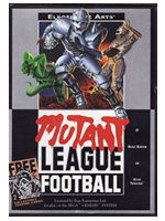 mutant leauge football