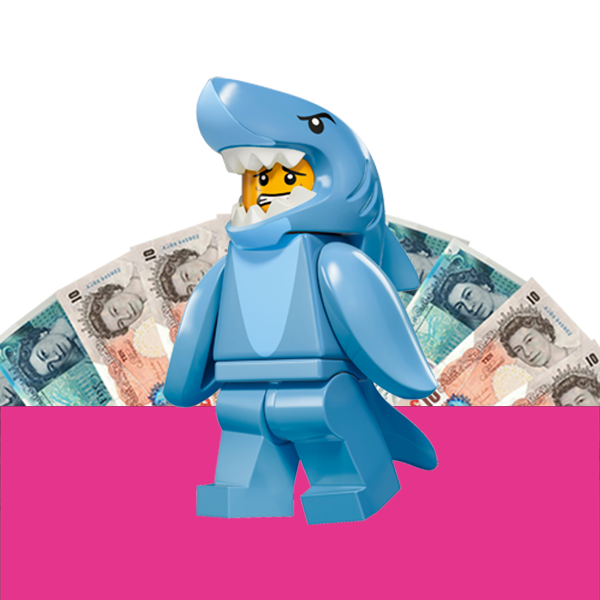 Sell Lego Online
