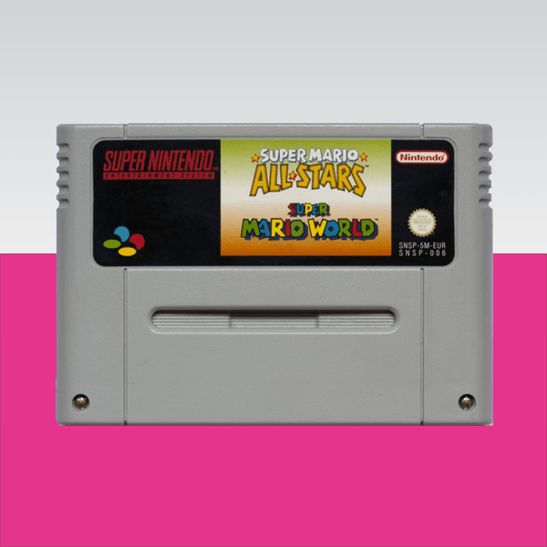 Sell Retro Games Online