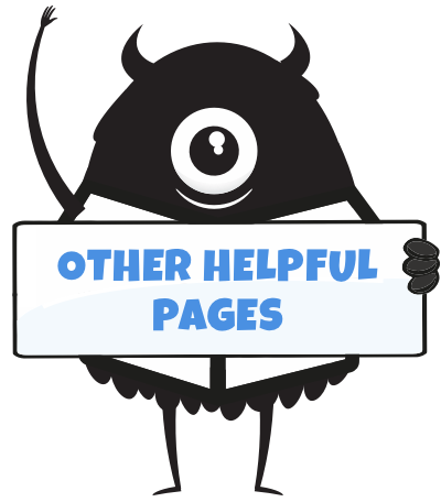 Other Helpful Pages