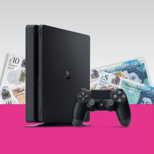Sell PS4 – why (and how) you should do it